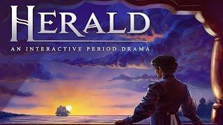 Herald PC Gameplay Trailer