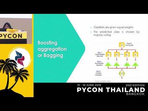 Schedule | PyCon Thailand