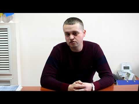 Волчанск 2018.(Интервью мэра)