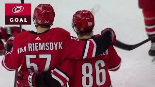 New Jersey Devils vs Carolina Hurricanes - February 18, 2018   Game Highlights   NHL 2017/18
