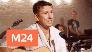 Коттедж сгорел у солиста группы Uma2rman - Москва 24