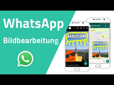 WhatsApp erhält Snapchat-Funktion und weitere Updates