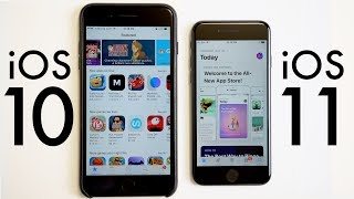 Inside iOS 11: An in-depth look at the new App Store