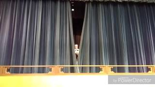 佛教志蓮中學1617開放日表演節目