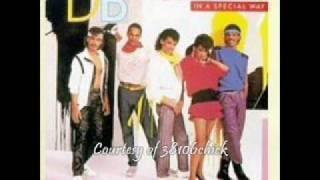 """DeBarge -- """"Be My Lady"""" (1983)"""