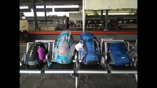 5 Months Backpacking Travel In Indonesia, Taiwan, Philippines, Hong Kong, Indochina and Thailand