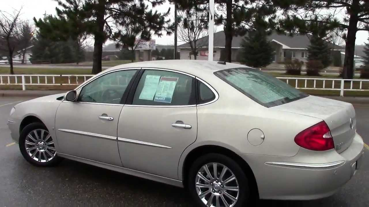 Maxresdefault on Buick Lacrosse With Rims
