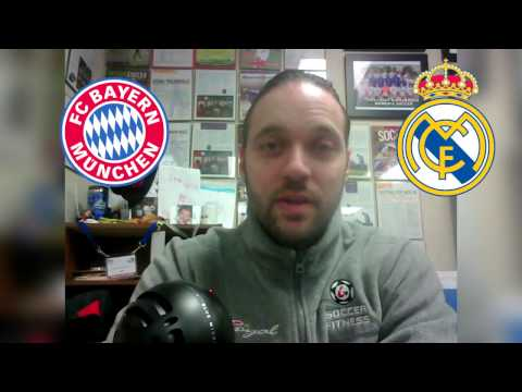 It's Time for Instant Replay in Soccer - Champions League Analysis - Gols Video Blog #39: 5/1/2017