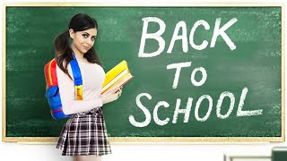 Download I'M GOING BACK TO SCHOOL! (Kindergarten) Mp3 and Videos