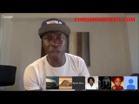 Brother Polight responds to the Alton Sterling murder and the state of black America