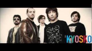 kyosko - Acústico - La canción que me salvo