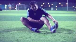The Game - Yahoo! Egypt Footballers