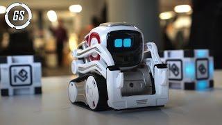 5 Increíbles Robots Que Pueden Ser Tus Nuevos Mejores Amigos
