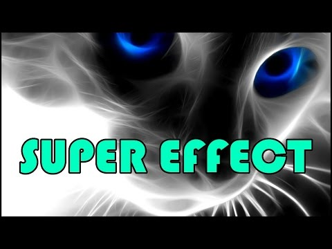 Super PhotoShop Effect Fractalius + Free Download