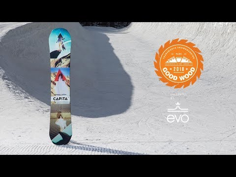 910b8a8dd27 Capita Defenders of Awesome - Good Wood Snowboard Reviews   Best Men s Park  Snowboards of 2017-2018
