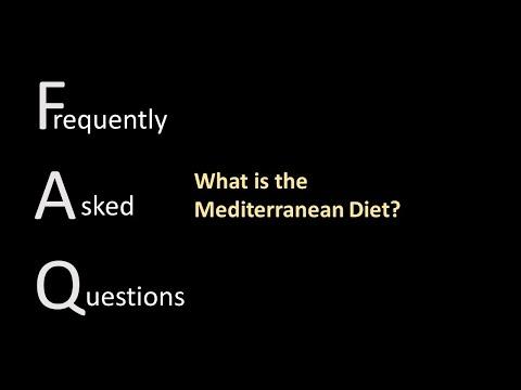 Is the Nordic Diet Switch the Mediterranean Diet