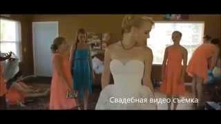 """Фотостудия """"Студия М"""" – свадебная видео съёмка (499) 922- 0011"""