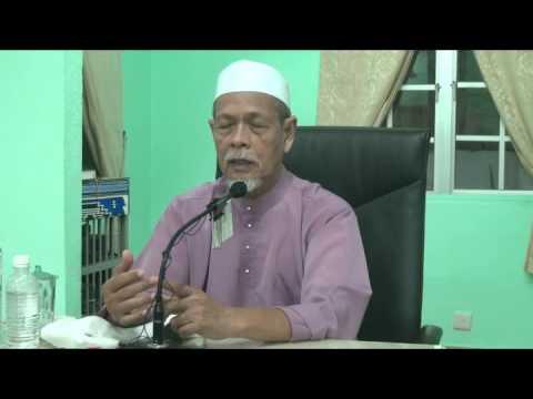 Khusyuk Dalam Solat  Mengikut Kacamata Sufi (Sembahyang -  Siri 1) , HQ