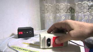 Терморегулятор для инкубатора   обзор