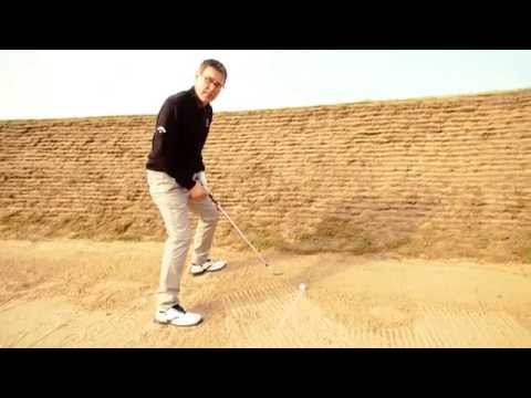 How to Play the Old Course with Steve North - Hole 7 - High (out)