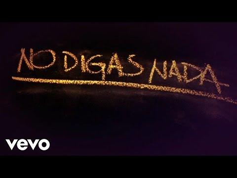 Cali Y El Dandee - No Digas Nada (Déjà vu) - Lyric Video