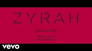 Zyrah - Assassin
