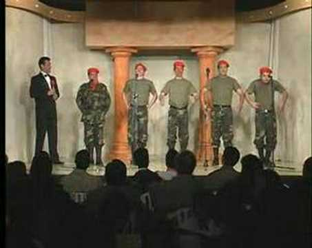 Ficos  2003   Chavez Parte I