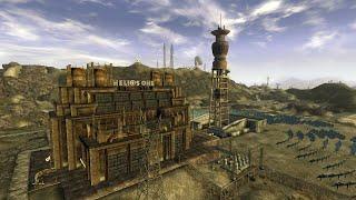 Fallout: New Vegas #7 ЗАБРОШЕННЫЙ БУНКЕР БС