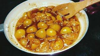 Khatta Meetha Nimbu ka Achaar Traditional Recipe