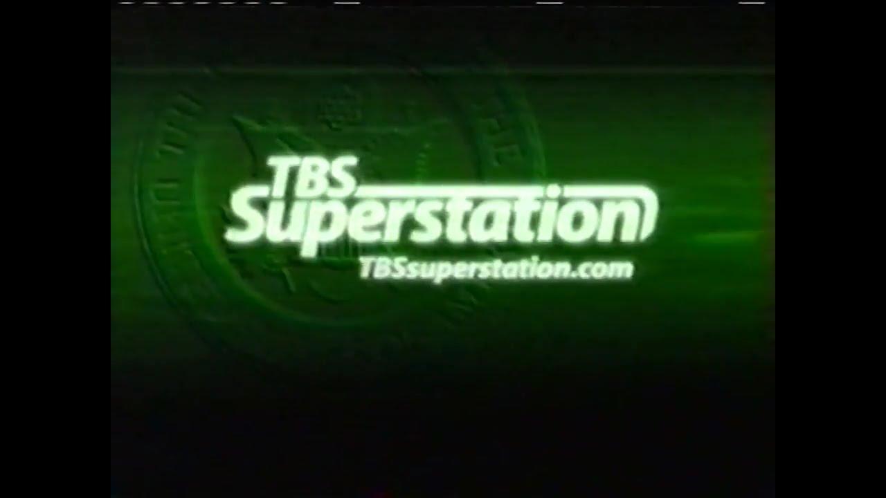 Download TBS Superstation Commercials - November 29-30, 2003