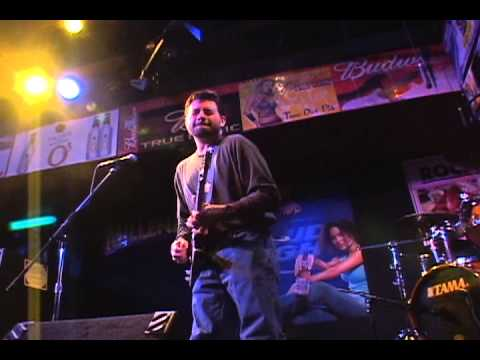 Клип Tab Benoit - Cherry Tree Blues