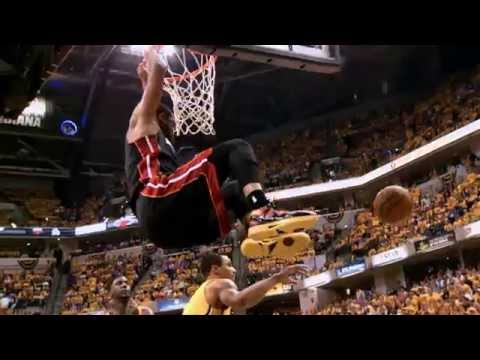 Samsung Playoffs Minimovie - Eastern Conference Finals