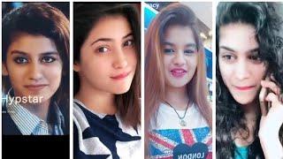 Dabangg vinay thakur and priya prakash with other sweet girls