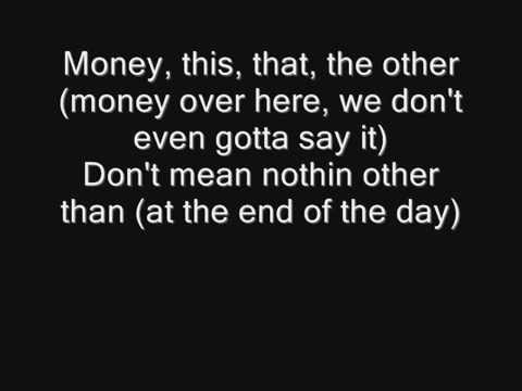 Mariah Carey - Money LYRICS