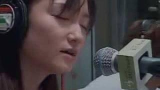 有里知花 涙のキッス.