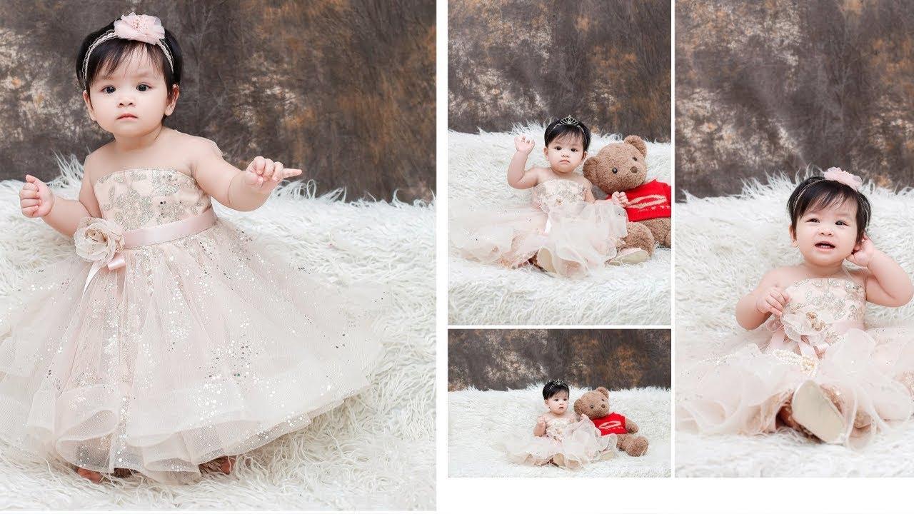 Noel đầu tiên của bé Annie Hoàng - Thiên thần nhỏ đáng yêu của Tổng Đạo Diễn Hoàng Nhật Nam