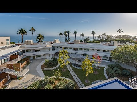 301 Ocean Ave | Santa Monica | Modern Luxury Apartments