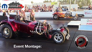 Event Montage: The 2017 NHRA Rocky Mountain Nationals (National Open)