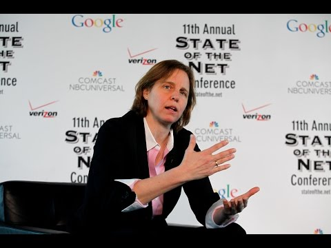 Megan Smith, United States Chief Technology Officer