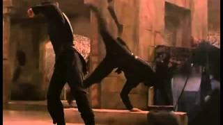 Mortal Kombat Conquest Кунг Лао и Таджа Побег