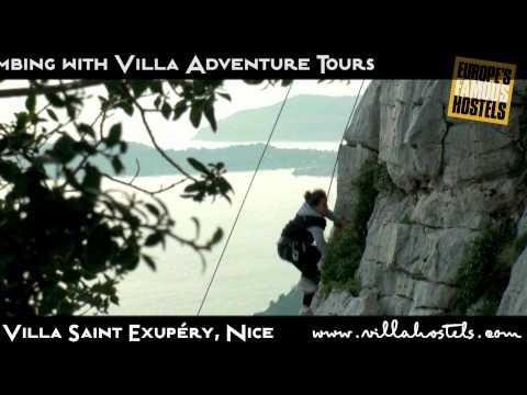 Villa Saint Hostel Video