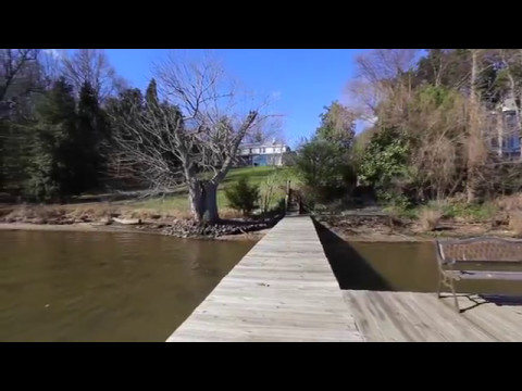 Breathtaking Waterfront Property For Sale: 368 Aquia Creek Road