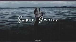 Super Junior - Dead at Heart [sub. español]
