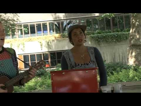 Lulu and the Lampshades - National Express
