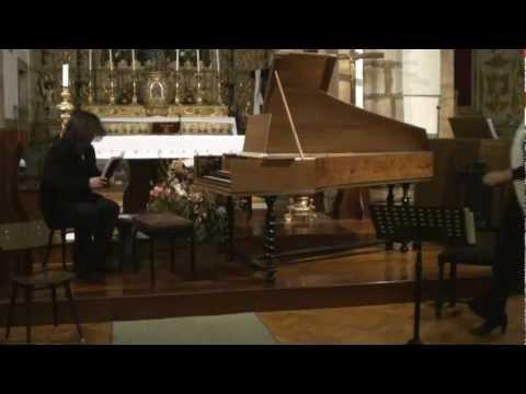 "Early Music Concert: ""Sons do Barroco"" -  Ensemble Glosas"