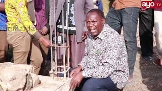 """RC WA """"FYEKELEA MBALI: """"NYOOSHA MKONO JIFANYE UNAJIKUNA"""""""