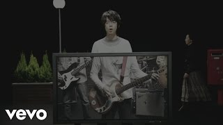 Gambar cover ASIAN KUNG-FU GENERATION - Rock'n Roll, Morning Light Falls on You