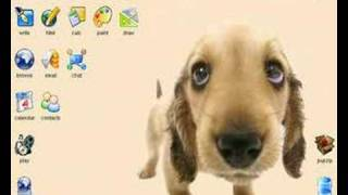 Puppy Linux Song