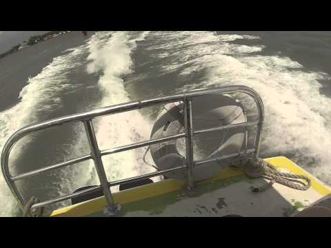 Belize City Water Taxi 5