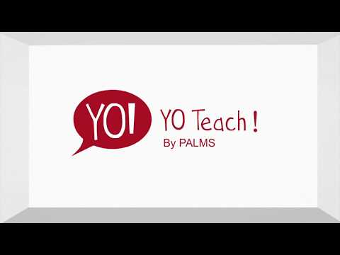 YoTeach Educational Backchannel And Chat App
